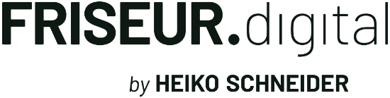 friseur digital logo